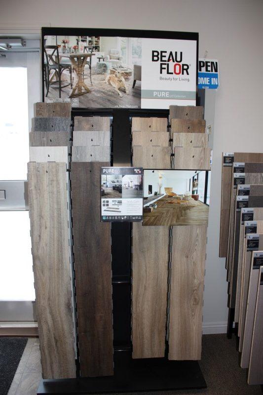 Action Plus Flooring Vinyl Flooring