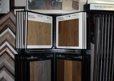 Earthwerks Vinyl Plank