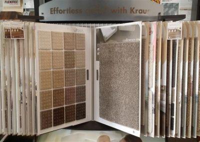 Kraus Effortless Comfort