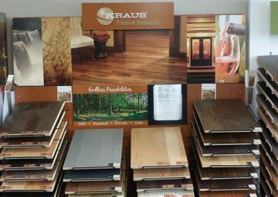 Kraus Premium Hardwood