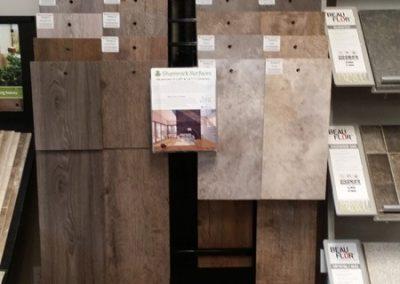 Kennedy Shamrock Vinyl Plank
