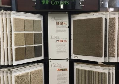 Shamrock Carpets by Kenedy
