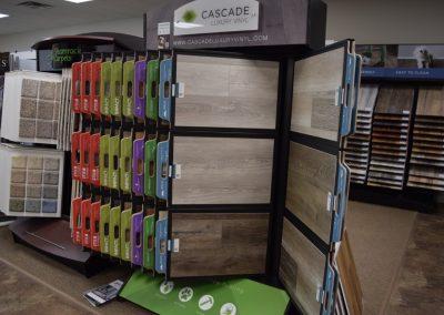 Cascade Luxury Vinyl