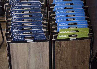 Cascade Vinyl Plank