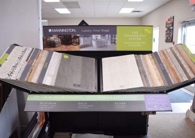 Mannigton Luxury Vinyl