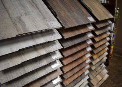 Mannington Vinyl Plank